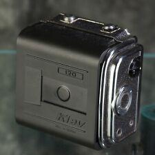 Kiev 88 CM NT (New Type)  film back, chrome