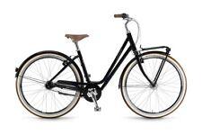 Winora Jade FT 26'' Damen Retro City Fahrrad schwarz 2019