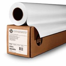 "HP Everyday Adhesive Matt Polypropylene 36""x100' 3"" Core"
