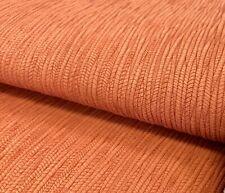 "12""x12"" MANGO ORANGE Palm Leaf Genuine Leather Sheet for DIY Earrings Cowhide"