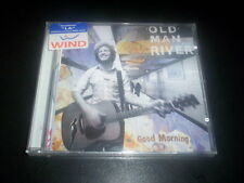 Old Man River ‎– Good Morning CD Sony BMG Music Entertainment 2007