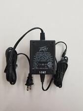 Peavey DV-9319A AC Adapter
