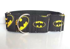 Batman  Design 40mm full martingale collar