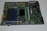 TYAN S5350 INTEL 604 TIGER I7320 DUAL XEON MOTHERBOARD WITH 6GB RAM + M7970