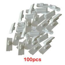 100x Chain Guide Bumper Strip-For STIHL 024 029 MS360 MS380 MS640 1121 648 6610