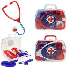 Kinder Arztkoffer Doktor-Spielzeugkoffer Kinderarztkoffer Neu OVP