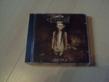 CD  MORTIIS  the grudge