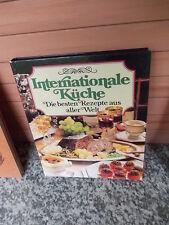 Internationale Küche, von Evelyn Schlemmer