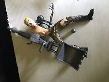 Public Enemies Superman/Batman Metallo Monster Series 1 DC Direct Action Figure