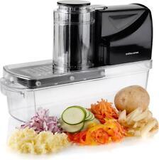Andrew James Mandoline Food Slicer | Electric Fruit & Vegetable Slicer