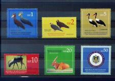 SOUTH SUDAN 2012 2ND ISSUE -WILD LIFE FAUNA BIRDS OISEAUX - EXTREMLY RARE MNH