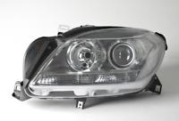 Mercedes-Benz Gle W166 Vorne Links Scheinwerfer A1668206659 Neu Original