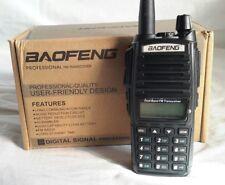 Baofeng UV-82 Dual Band, Dual Watch, Dual PTT Launch Key 2-way Radio