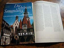 Merian descripción de las ciudades alemanas, según viejas plantillas orignal-topprar