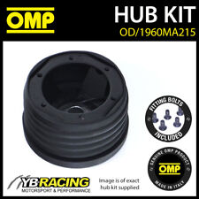 OMP STEERING WHEEL HUB BOSS KIT fits MAZDA MX5 MX-5 MIATA 90-  [OD/1960MA215]