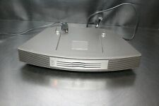 New listing Bose wave music system multi cd (As Is)