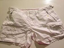 Ralph Lauren Shorts For Men White Color Size 42