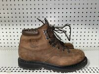 Cabela's Outfitter Series Womens Leather Gore-Tex Hunting Hiking Boots Size 7.5
