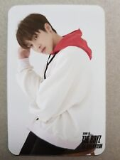 THE BOYZ JUHAKNYEON Authentic Official PHOTOCARD [READY] 2nd Album THE START