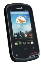Garmin Monterra Handheld GPS Worldwide Map & Android OS WIFI/BLUETOOTH ENABLED