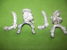 IMPERIAL GUARD 2 ATTILAN ROUGH RIDERS WITH CHAINSWORDS LOT D