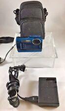 Olympus Stylus Tough 3000 12.0 MP Digital Camera Blue *Fast Ship* F10