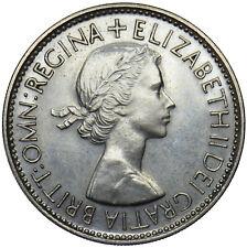 More details for 1953 proof florin - elizabeth ii british coin - superb
