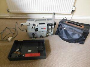Eumig Mark S 8mm Movie Sound Projector