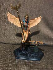 NECA Sorceress MotU Staction Figure Masters of the Universe Four Horsemen FS
