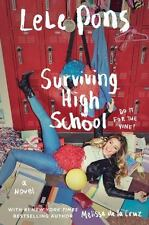 Surviving High School : Do It for the Vine: A Novel by Melissa De la Cruz and...