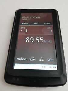 Cowon X7 160GB Portable Media Player MP4 BLACK. MP3 iPod Killer AWESOME PLAYER