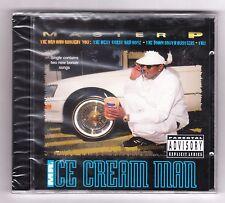 Master P - Ice Cream Man Single [1996 CD] Brand New, Very Rare & OOP!