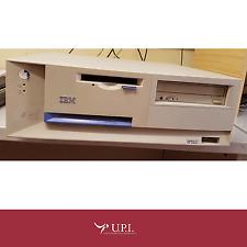 ORDENADOR IBM 320MB-RAM, 20GB-HDD, INTEL PENTIUM 4CPU 1,70 GHz