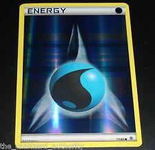 Water Energy 77/83 XY Generations REVERSE HOLO Pokemon Card NEAR MINT