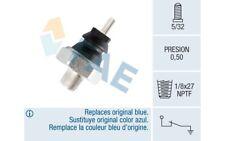 FAE Interruptor de control la presión aceite FORD TRANSIT 12040