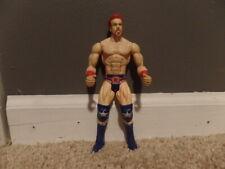 SHEAMUS wwe FLEX FORCE mattel FIGURE wrestling WRESTLER