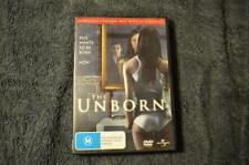 The Unborn - Horror / Supernatural Thriller / Ghosts - Gary Oldman DVD universal