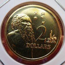 2006 Australian Specimen UNC Two Dollar ($2) Coin! Ex RAM Set! Free Post Aust!