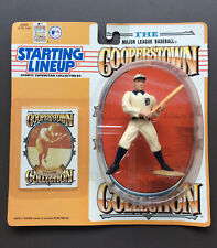 TY COBB 1994 Starting Lineup Figure Cooperstown Collection MLB Baseball