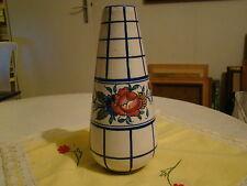 Joli vase ancien, début XXe, en faience de Préfailles , hauteur 16,5cm