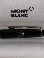 Montblanc Meisterstuck Gold Ballpoint Pen Masters Augusta National *NEW*
