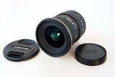 Tokina AF 12-24mm F4 AT-X Pro SD (IF) DX Aspherical Lens For Canon EF-S Mount