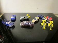TRANSFORMERS MIXED FIGURES TOY LOT~