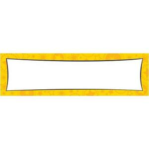 Birthday Graduation Party Decoration Giant Plastic Sign Banner Kit 7 COLORS