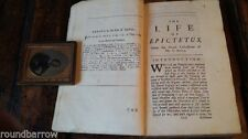 Fine Binding Pre-1700 Antiquarian & Collectable Books