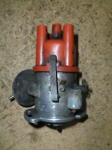 VW Golf MK2 II 19E 1,3 HK Zündverteiler Bosch 0231191009 052905205M