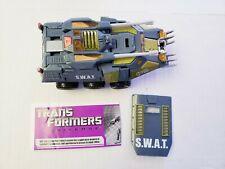Onslaught Transformers Universe Lights Sounds u
