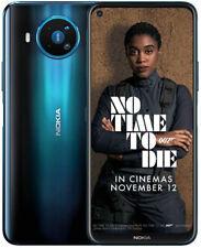 """Nuevo Nokia 8.3 Polar Noche Azul 6.81"""" 64GB 5G Android 10 Sim Libre Desbloqueado"""