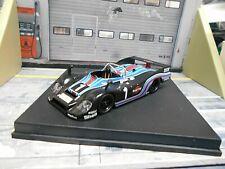 PORSCHE 936 /76 Stommelen 3rd Nürburgring #1 1976 Martini Racing Trofeu SP 1:43