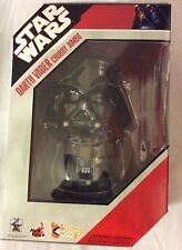 """HOT TOYS STAR WARS """"DARTH VADER"""" CHUBBY JUMBO SIZE 8.5 INCHES TALL"""